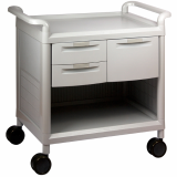 Mobile Utility Drawer Cart(Wagon) 2004B