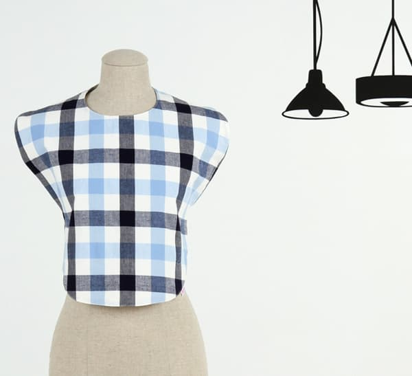 Mom-s bib for babay