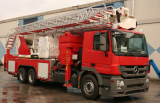 Fire Fighting Aerial Working Platform