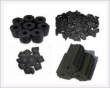 Coconut-shell Charcoal Briquette