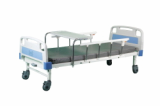 Hospital Bed (Manual) 2Crank (GHB-02)