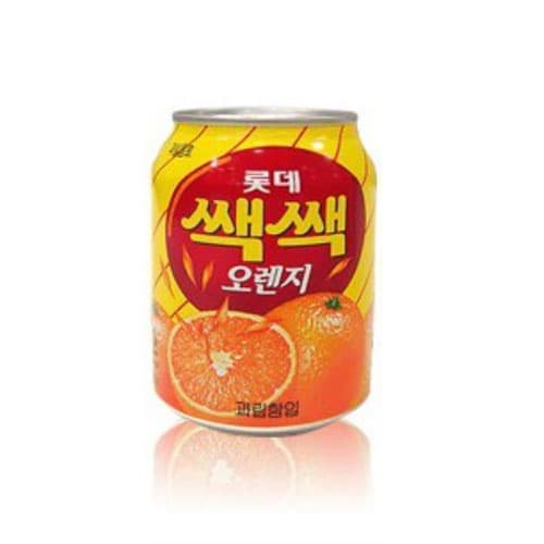 Korean Food - Beverage