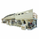 Extrusion _ Dry Composite Coating Line