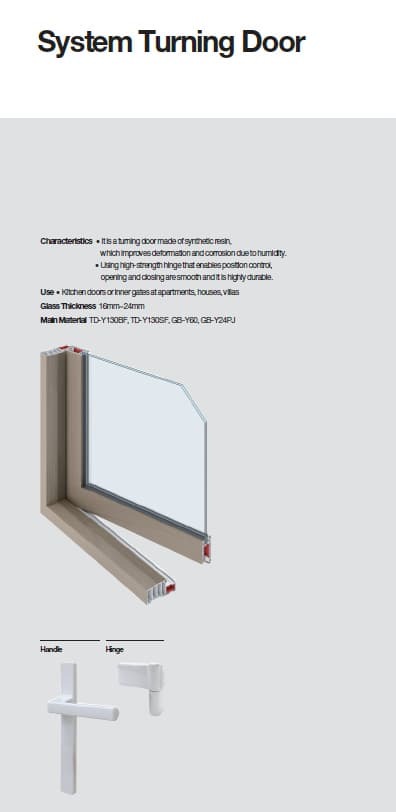 Sash -Window Frame-
