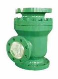 Automatic recircualtion valve_pump protection valve
