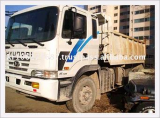 Used Truck -Dump Truck 15ton Hyundai