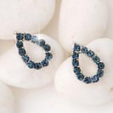 Water Drop earring