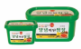 Soybean paste(ssam jang)