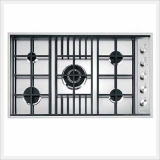 Gas Cooktop (DF-0525)