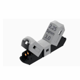 Electrical Wire Connector e-clamp I-4 Type