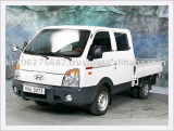 Used Truck -Porter 2 Hyundai