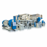 Tandem Extrusion Laminating Machine