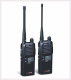 VHF/UHF Two-way Radio
