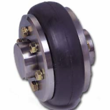 Rubber Coupling