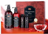 Body Phren Pomegranate Wine Body Care Set