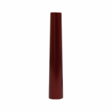 Make up _ Artist Brush_s FERRULE_9 x 7 x 44_ Red_