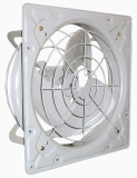 New High Pressure Exhaust Fan_30cm_
