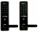 Touch pad electronic key door lock, I-TE