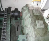 RO Heavy Duty Offset Conveyor Chain
