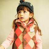 korea childrens jacket CHICHIKAKA