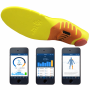 Body Balance Check Fitness Insole Bluetooth Active Tracker