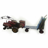 The multipurpose farm produce carrier _HAIN_