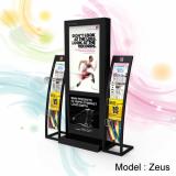 Digital Signage (Model ZEUS)