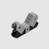 Electrical Wire Connector e-clamp I-5 Type
