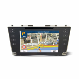 Factory In Car Dvd Video Player Toyota Camry Aurion 2007_11