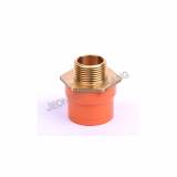 CPVC fittings for firefighting pipe