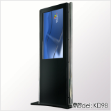 Digital Signage (Model KD98)