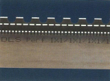Perforating Rules