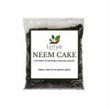 TURTYE ORGANIC NEEM CAKE FOR TERRACE_ROOFTOP_OUTDOOR PLANTS