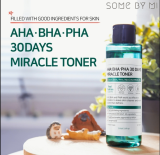 KAILANI INT _SOMEBYMI AHA_BHA_PHA 30DAYS MIRACLE TONER 150ml