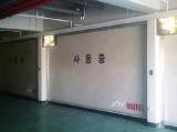 SPEED DOOR_ Automatic Door dedicate for Un manned Motel