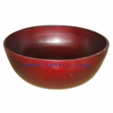 Highquality Traditional Handmade Serving Bamboo Bowl