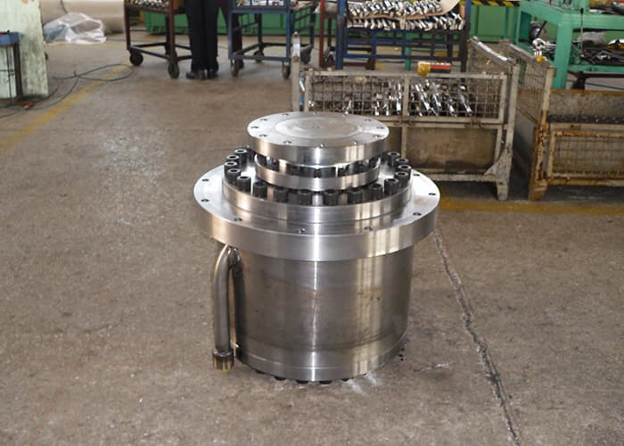 Hydraulic Cylinder _ Customized _ Custom_Made