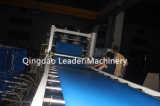 3 layer co_extrusion  PP PE PS EVA sheet extrusion line