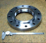 carbon steel/stainless steel/alloy steel flange