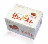 Jeju island organic Tangerine Peel sweet Tea