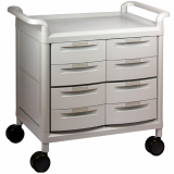 Mobile Utility Drawer Cart(Wagon) 2004D