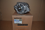 300901_00126 Alternator Doosan