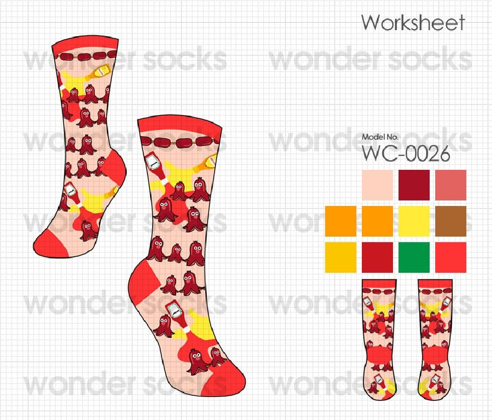 wondersocks_ women crew socks_ crew socks_ korea socks_socks