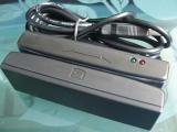 MSR100 USB Magnetic swipe card reader(USB HID swipe reader)