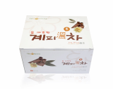 Body warming Cinnamon soft Tea