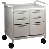 Mobile Utility Drawer Cart(Wagon) 2004E