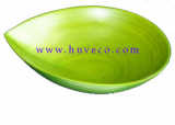 Fresh Natural Made Serving Bamboo Bowl