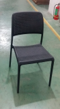 modern plastic events arm chair furniture