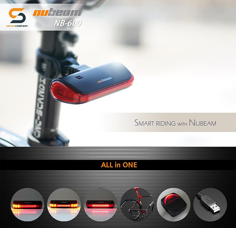 bicycle accessory_  signal lamp_ wireless direction indicator_ bike signal accessory_
