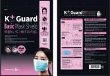 K _ Guard Basic Face Shield